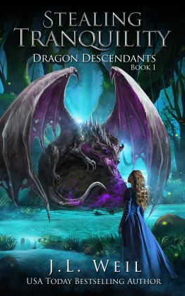 Dragon Descendants Series ebook1